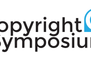 Copyright Symposium Logo Design